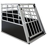 Sam´s Pet Aluminium Hundetransportbox Größe L...