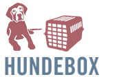 Hundetransportbox-Logo